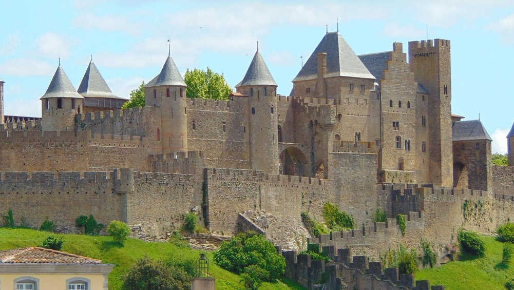 Top 10 des raisons de visiter carcassonne - Office du tourisme carcassonne ...