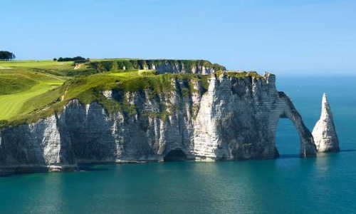 Animation and leisure in Normandy